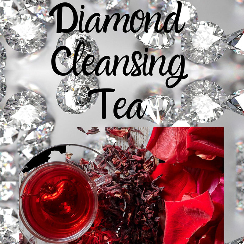 DIAMOND CLEANSING TEA
