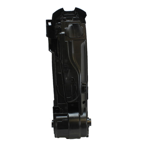 Sanitaire 717442 Rear Housing Assembly, Black