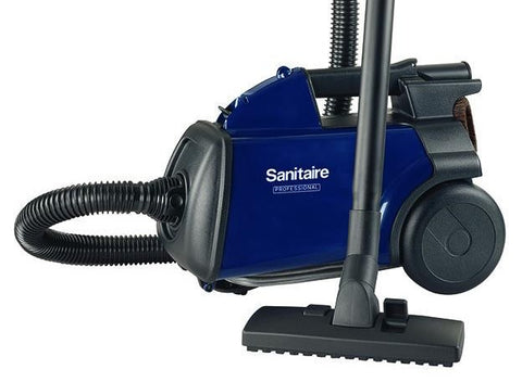 Sanitaire S3681D Professional Series Canister Vacuum