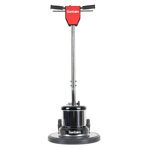 "Sanitaire SC6010D 17"" Floor Machine, 175 RPM"