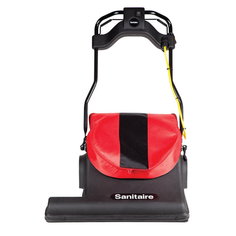 "Sanitaire SC6093A SPAN™ Wide Track® 28"" Vacuum"