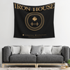 Iron House Banner - Iron House Fitness