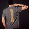 Iron House Tee With Back Detail Men's & Women's - Iron House Fitness