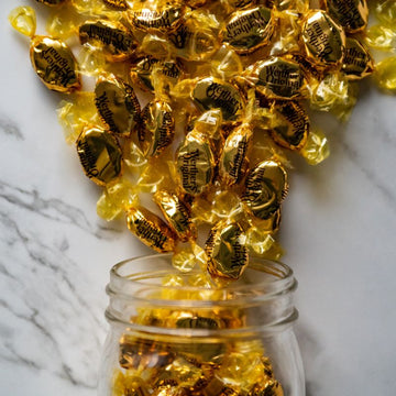 werther's hard candy caramels