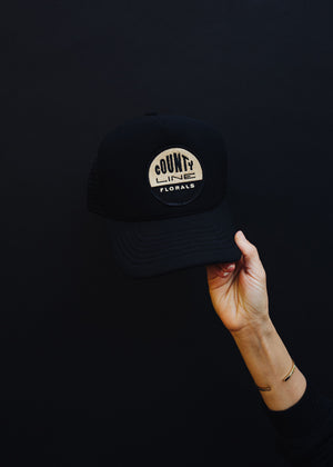 CLF Trucker Hat