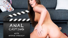 Load image into Gallery viewer, BaDoinkVR - Maddy O'Reilly - Anal Casting