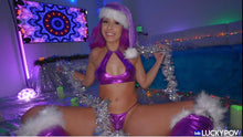 Load image into Gallery viewer, MrLuckyPov - Carmen Caliente - Christmas Creampie For Carmen Caliente
