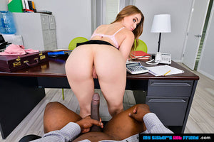 NaughtyAmericaVR - Kenzie Madison - My Sister's Hot Friend