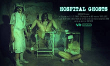 Load image into Gallery viewer, xVirtual - Brittany Bardot, Morgan Rodriguez, Lady Bug - Hospital Ghosts