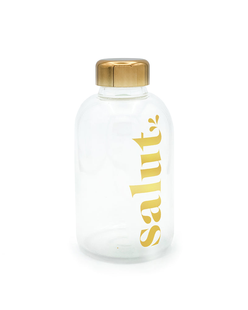 Salut Infusion Bottle