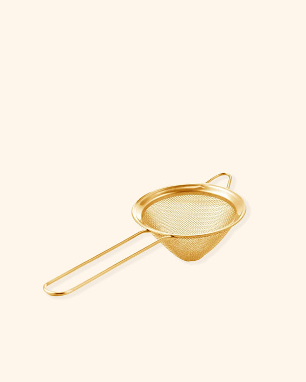 Salut Cocktail Strainer