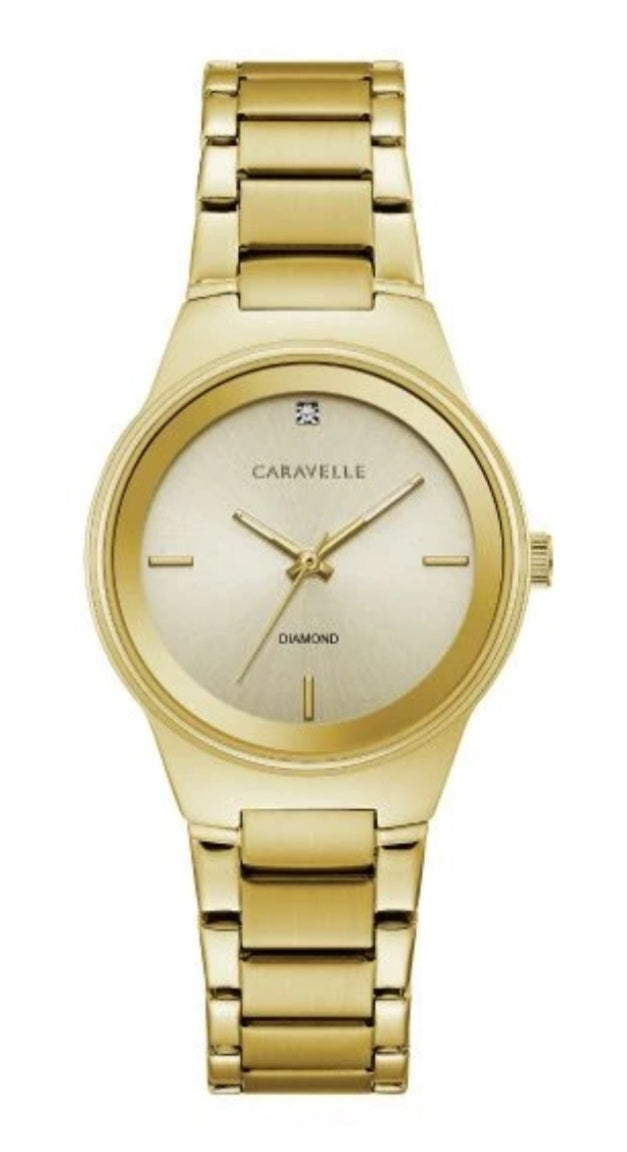 Caravelle 44P101 Watch