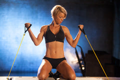 Strength Train and lose weight