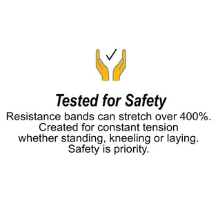 Tested for Safety