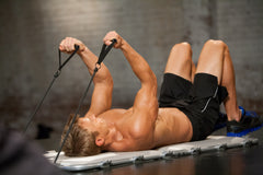 Resistance Training Tricep