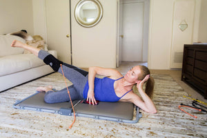 BodyLX360 Full-Body Home Workout System