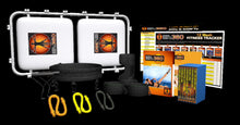 Load image into Gallery viewer, BodyLX360 full-body home workout system