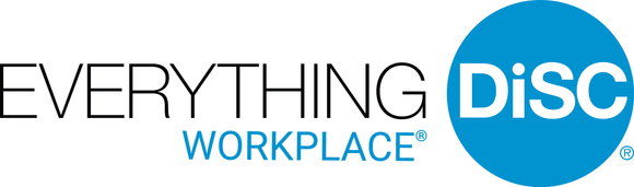 Everything DiSC® Workplace®