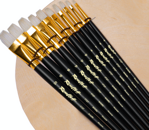 Brush set No 42 Roubloff bristle