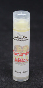 Cucumber Melon Lip Balm