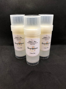 Sweetgrass Lotion Bar
