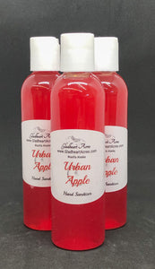 Urban Apple Hand Sanitizer