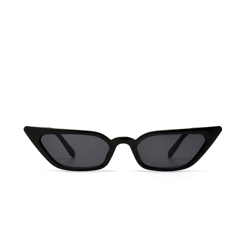 """Not Available"" Sunglasses- Black"