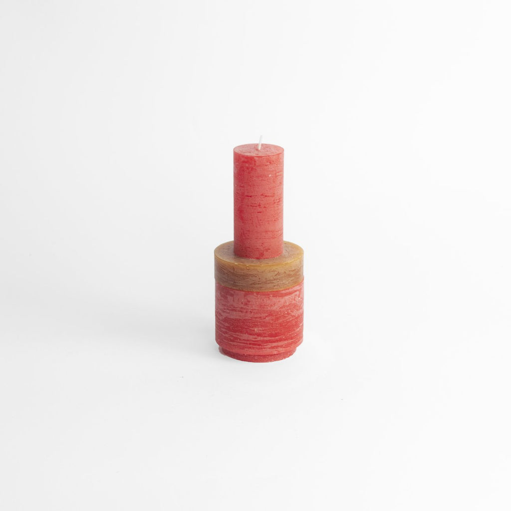 Candl Stacks - stack 2 - Red