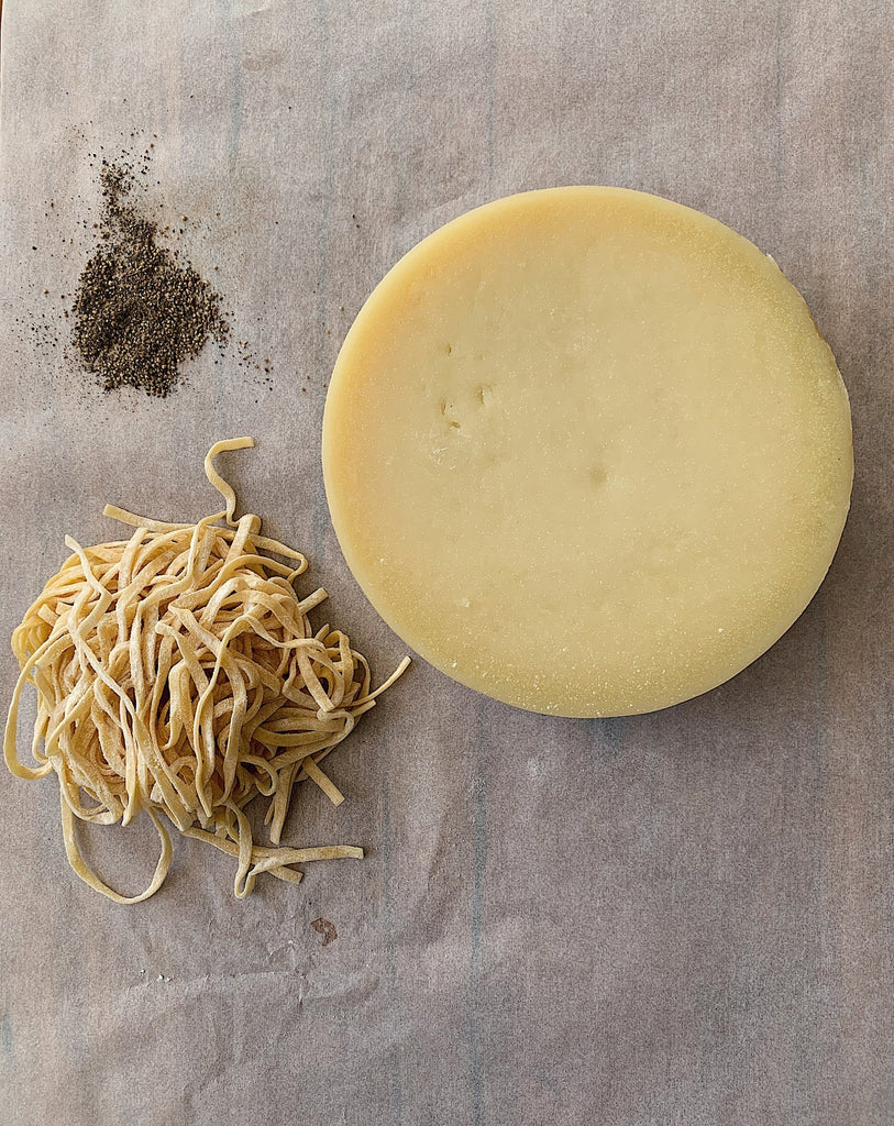 Pecorino Cheese Wheel 1.5kg