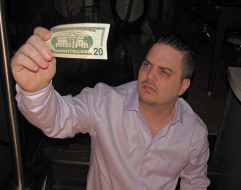 Man Got Away With Printing $250 Million in Fake Currency — iTestCash com