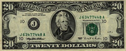 Counterfeit Money
