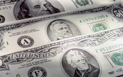 What To Do If You Possess A Counterfeit Bill Itestcash Com