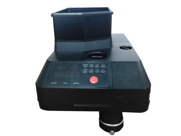 Accubanker AB650 High Speed Universal Coin Counter