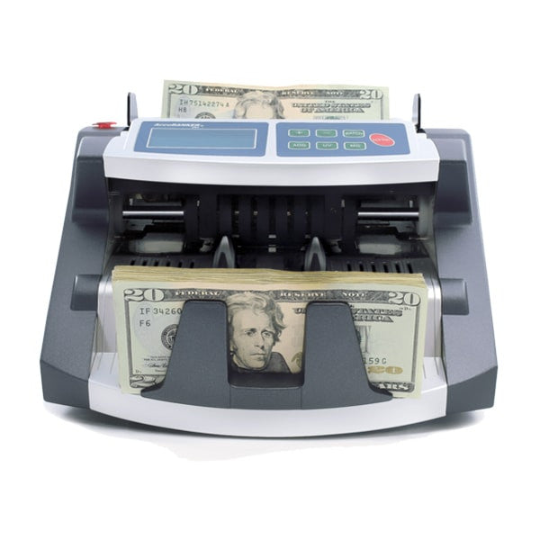 AccuBanker AB-1100 Plus, Commercial Digital Bill Counter
