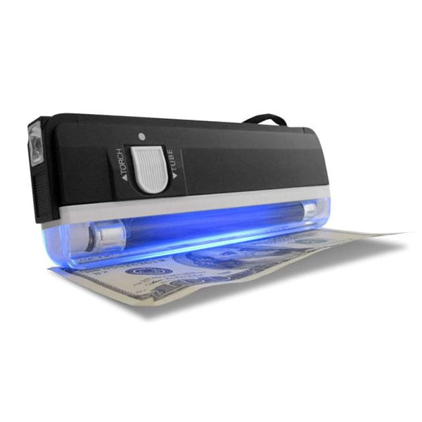 Accubanker D22 Portable Counterfeit Money Detector