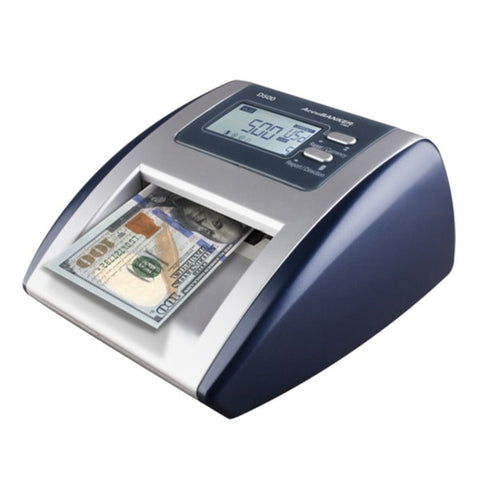 Accubanker D500 Counterfeit Detector