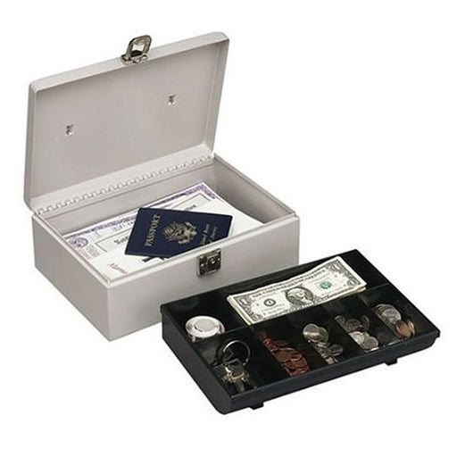 Buddy Products Jumbo Cash Box