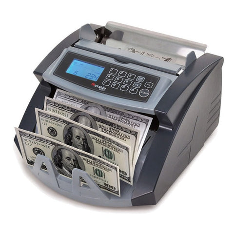 Cassida 5520 Currency Counter / Counterfeit Detector