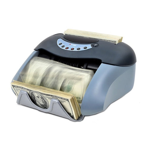 Cassida Tiger Basic, UV/MG Currency Counter