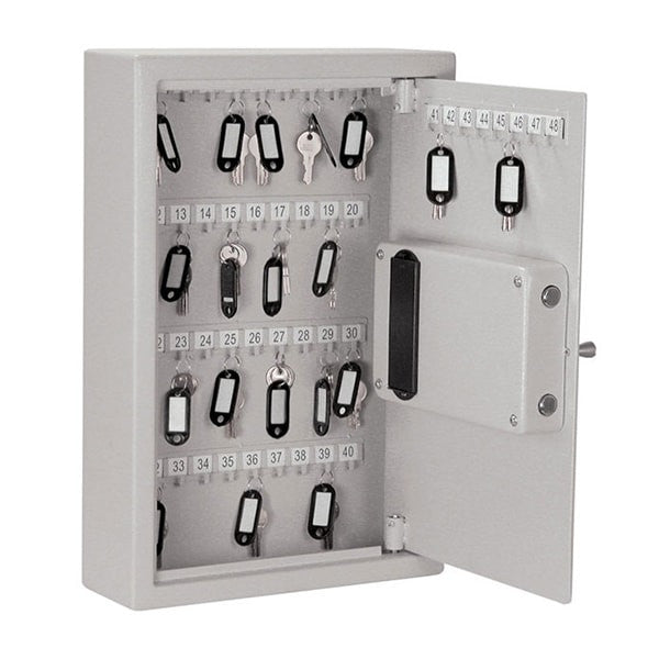 Electronic 48 Capacity Key Safe