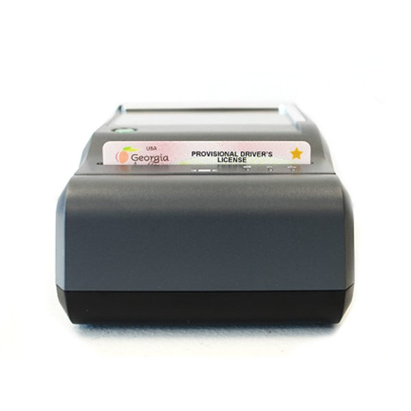 M-280 ID Reader Ultimate Solution With Flatbed Scanner & Veriscan Plus Software