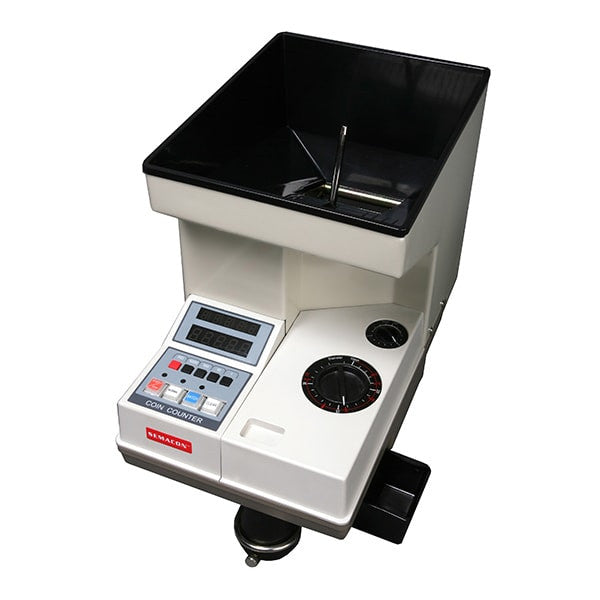 Semacon S-140 Heavy Duty Coin Counters