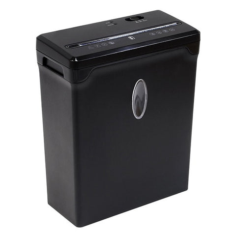 Sentinel Cross-Cut Paper Shredder (6 Sheet)