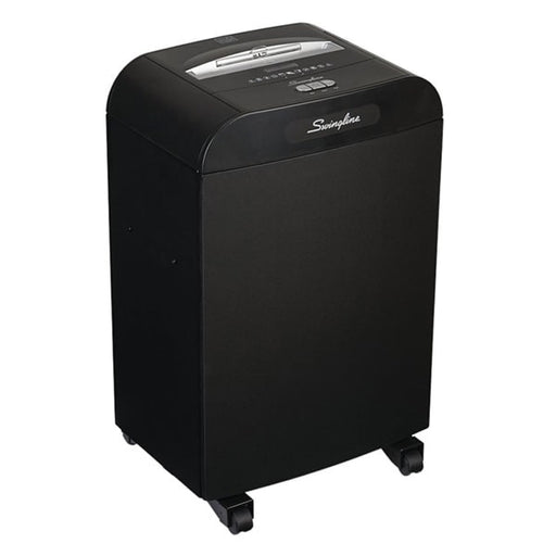Swingline DS22-19 Strip Cut Jam Free Shredder (22 Sheets)