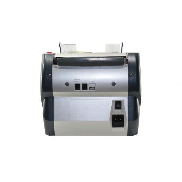 AB4200 Bank Grade Bill Counter with Counterfeit Detection