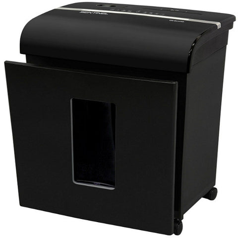 14 sheet sentinel paper shredder