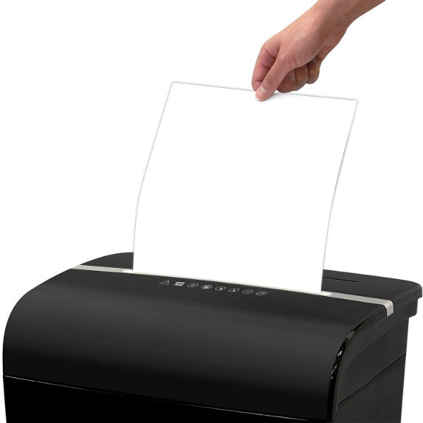 Sentinel 14 Sheet Microcut Paper Shredder- FM140P