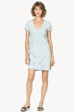 Load image into Gallery viewer, Lilla P V-Neck Dress