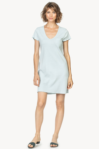 Lilla P V-Neck Dress