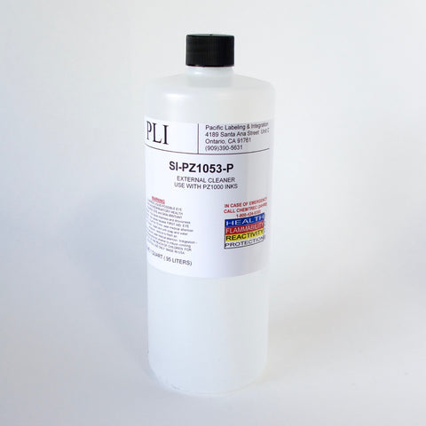 External Cleaner Oil Based Remover (SI-PZ1053-P)